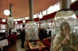 Fumantes asssediados pela lei?