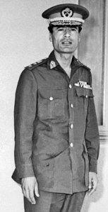 Qaddafi-1972